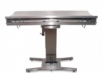 Productos para quirofano quiruvet sl equipamiento for Mesa quirofano veterinaria